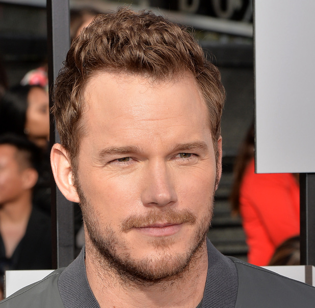 LOS ANGELES, CA - APRIL 13: Actor Chris Pratt attends the 2014 MTV Movie Awards at Nokia Theatre L.A. Live on April 13, 2014 in Los Angeles, California. (Photo by Michael Buckner/Getty Images)