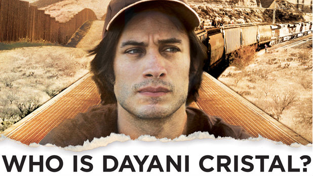 Who is Dayani Cristal? trailer
