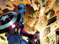 Avengers: Rage of Ultron OGN unveiled