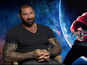 Batista: 'CM Punk belongs in the WWE'
