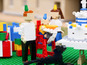 See Lego Prince George's 1st birthday party