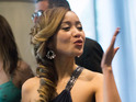 Michelle Phan is being sued by a dance music label for alleged copyright infringement.