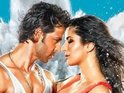 Bollywood remake of Knight and Day makes Rs 50 crore in first two days.