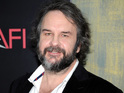 Steven Moffat says Peter Jackson will likely be involved in the BBC sci-fi soon.
