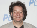 Jeffrey Ross attends Bill Maher Headlines PETA's 'Stand-Up For Animals' Benefit