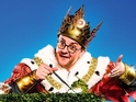 The West End production will begin a new UK tour next year, starring Joe Pasquale.
