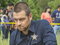 Antony Starr as Lucas Hood in Banshee S02E03: 'The Warrior Class'