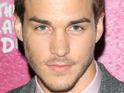 "Chris Wood is to play ""charmingly unstable newcomer"" Kai in the upcoming season."