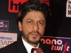 """Shah Rukh Khan """"super excited"""" about 'Slam Tour'"""