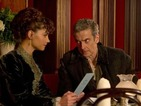 Peter Capaldi: 'I thought I was too old for Doctor Who'