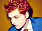 My Chemical Romance's Gerard Way announces new album Hesitant Alien