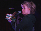 Lucy Beaumont takes 'We Can Twerk It Out' to London