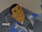 Mike Tyson gets Adult Swim crime-fighting cartoon series