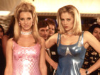 Mira Sorvina and Lisa Kudrow want Romy and Michele sequel