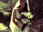 Watch Lana Del Rey as a sullen bride in 'Ultraviolence' music video