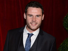 Emmerdale's Danny Miller: 'I hope Aaron's affair doesn't come out'