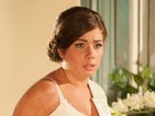 Hollyoaks' Nikki Sanderson: 'Maxine's recovery will take time'