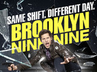 Andy Samberg's Brooklyn Nine-Nine unveils season two poster