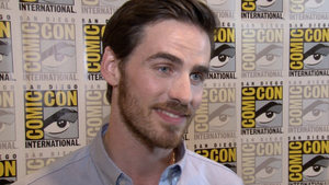 'Once Upon A Time' stars on new 'Frozen' characters