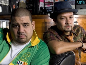 Masters At Work: Kenny Dope and Little Louie Vega