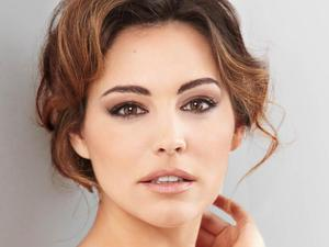Kelly Brook's autobiography Close Up