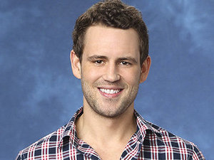 The Bachelorette's Nick Viall