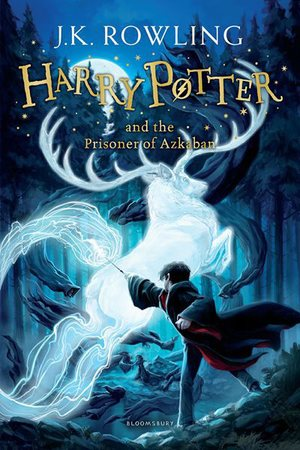 JK Rowling: Harry Potter and the Prisoner of Azkaban