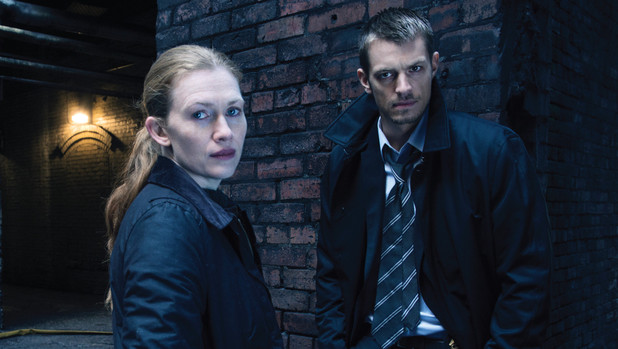 The Killing final season on Netflix