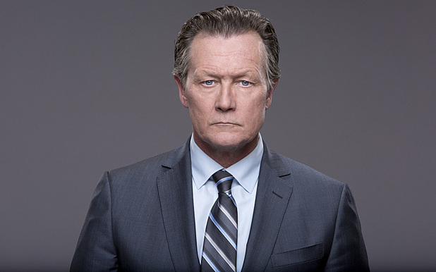 Robert Patrick stars as Agent Cabe Gallo in Scorpion