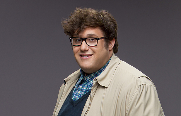 Ari Stidham stars as Sylvester Dodd in Scorpion