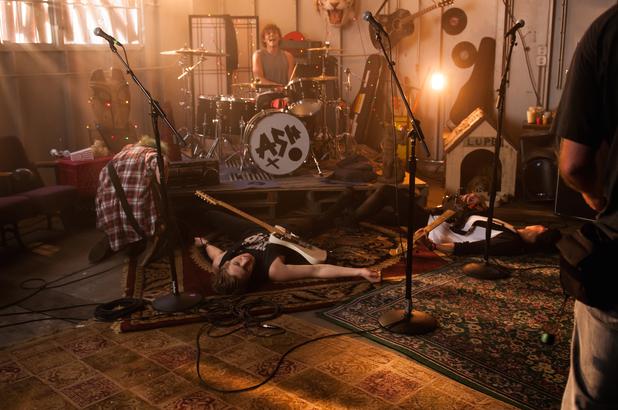 5 Seconds Of Summer 'Amnesia' still