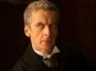 "Capaldi's Doctor Who debut ""frightening"""