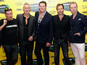 Spandau Ballet reuniting for film premiere
