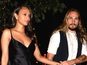 Zoe Saldana hints at having twins