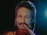 David Duchovny's Russian beer advert