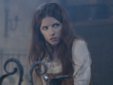 Anna Kendrick as Cinderella in Into The Woods