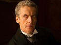 "The singer says Capaldi was ""lovely"" to work with when filming for Doctor Who."