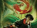 JK Rowling: Harry Potter and the Chamber of Secrets