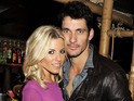 As Mollie King and David Gandy reportedly reunite, see more of his former flames and admirers.