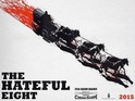 The Hateful Eight trailer is not receiving an official online release.