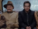 Ben Stiller and the late Robin Williams return for Night at the Museum: Secret of the Tomb.