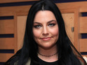 Evanescence frontwoman unveils a brand new track from the War Story soundtrack.