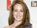 Rake actress is to play Bette Sans Souci.