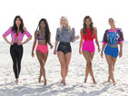 GRL spark split rumours as Lauren Bennett thanks fans for 'riding through tough times'