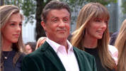 The Expendables 3 world premiere highlights