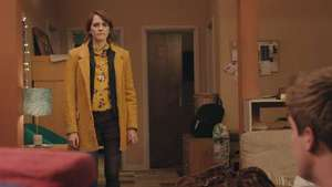 Siblings: Watch a clip from BBC Three's new sitcom