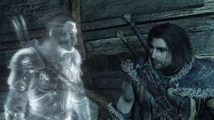 Middle-earth: Shadows of Mordor performance capture trailer