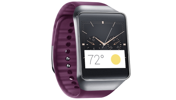 Has Samsung turned its back on Android Wear for good ...
