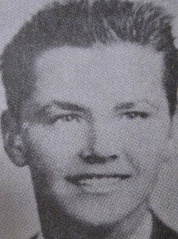 Jack Nicholson high school, photo