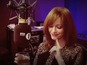 Christina Hendricks, Greg James do Mad Men